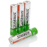 Wintec WPL-2000 - Akku Strength 1450mAh